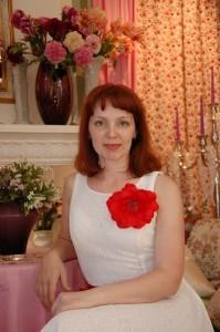 Anya Litvyakova2 199x300 Наша команда