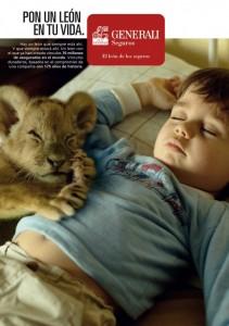 bassat ogilvy firma la campanya de generali seguros1286297266 211x300 Детская страничка